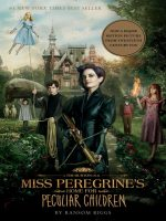 Miss Peregrine's Home for Peculiar Children by Ransom Rigg