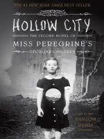 Hallow City by Ransom Riggs