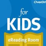 Overdrive eBooks for Kids