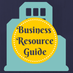 Business Resource Guide Icon