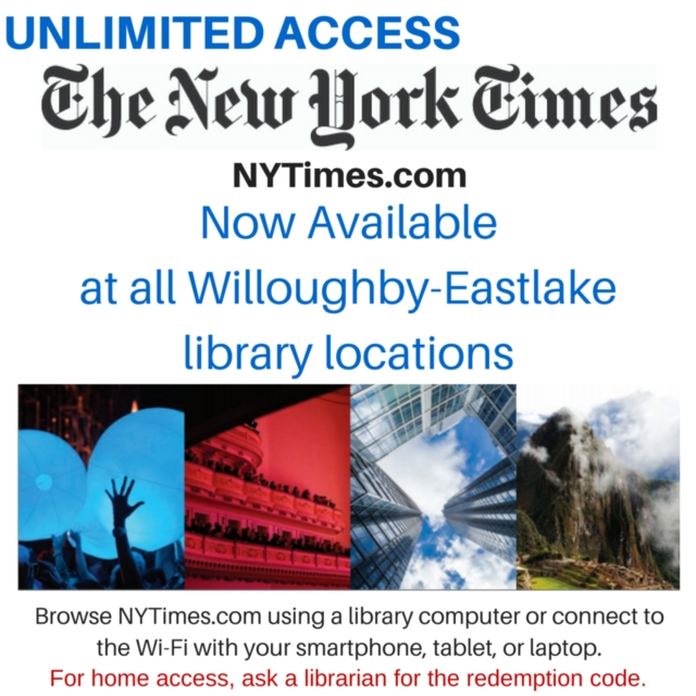 NYTimes Digital Access