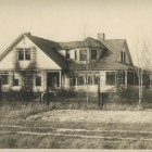 House – Vine and Lakeshore – Willowick – 1920