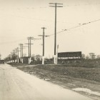 Interurban Tracks – Lakeshore Blvd – Willowick -1920