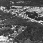 Lakeshore and Bayridge Blvd – 1955