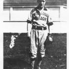 Roy Kirby Willoughbeach Baseball