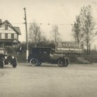 Vine and Lakeshore Blvd Willowick 1920