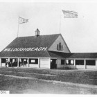Willoughbeach Park Pavilion 1898-1926