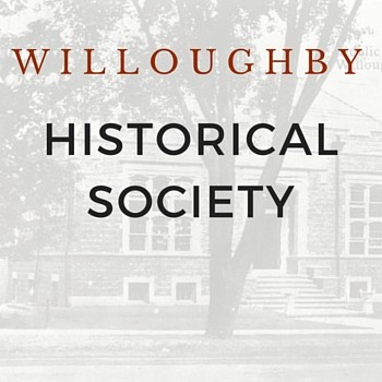 Willoughby Historical Society
