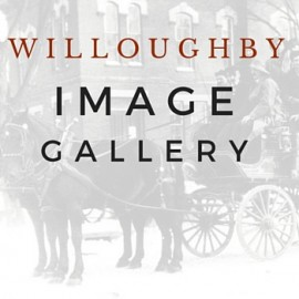 Willoughby Historical Image Gallery