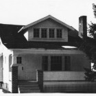 Willowick Summer Library 1954