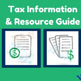 Tax Information & Resource Guide