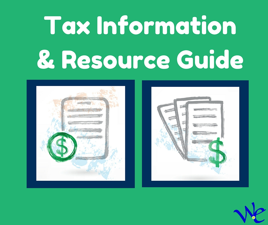 Tax Information Resource Guide Willoughby Eastlake Public Library
