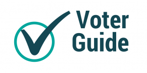 Voter Guide Icon