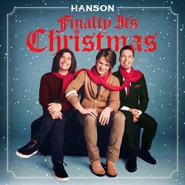 Hanson Christmas Album