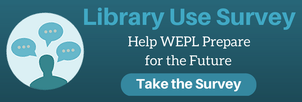 Library Use Survey