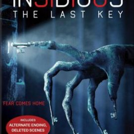 Insidious: Movie Review