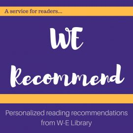 """WE"" Recommend"