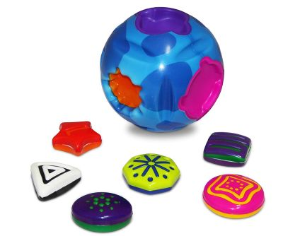 Shapes Ball
