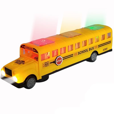 Playtime School Bus