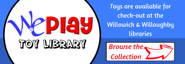 WE Play Toy Library