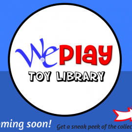 W-E Play Toy Library