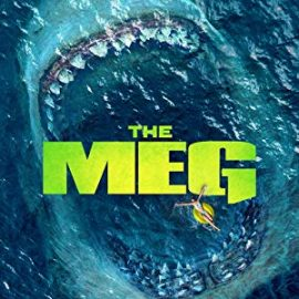 The Meg: Movie Review