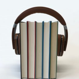 I audio. Do you? Confessions of a transliterate reader.