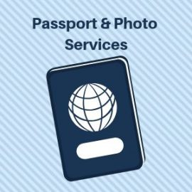 Passport & Photo Services