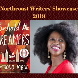 Author, Author! Meet Imbolo Mbue