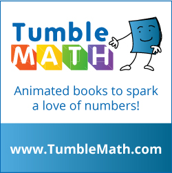 Tumble Math Now Available