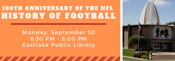 100th Anniversary of the NFL_ History of Football