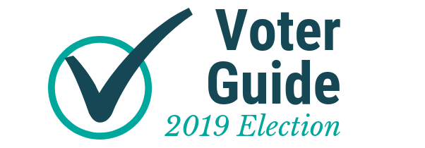 Voter Guide 2019