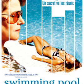 Words on Screen: Swimming Pool