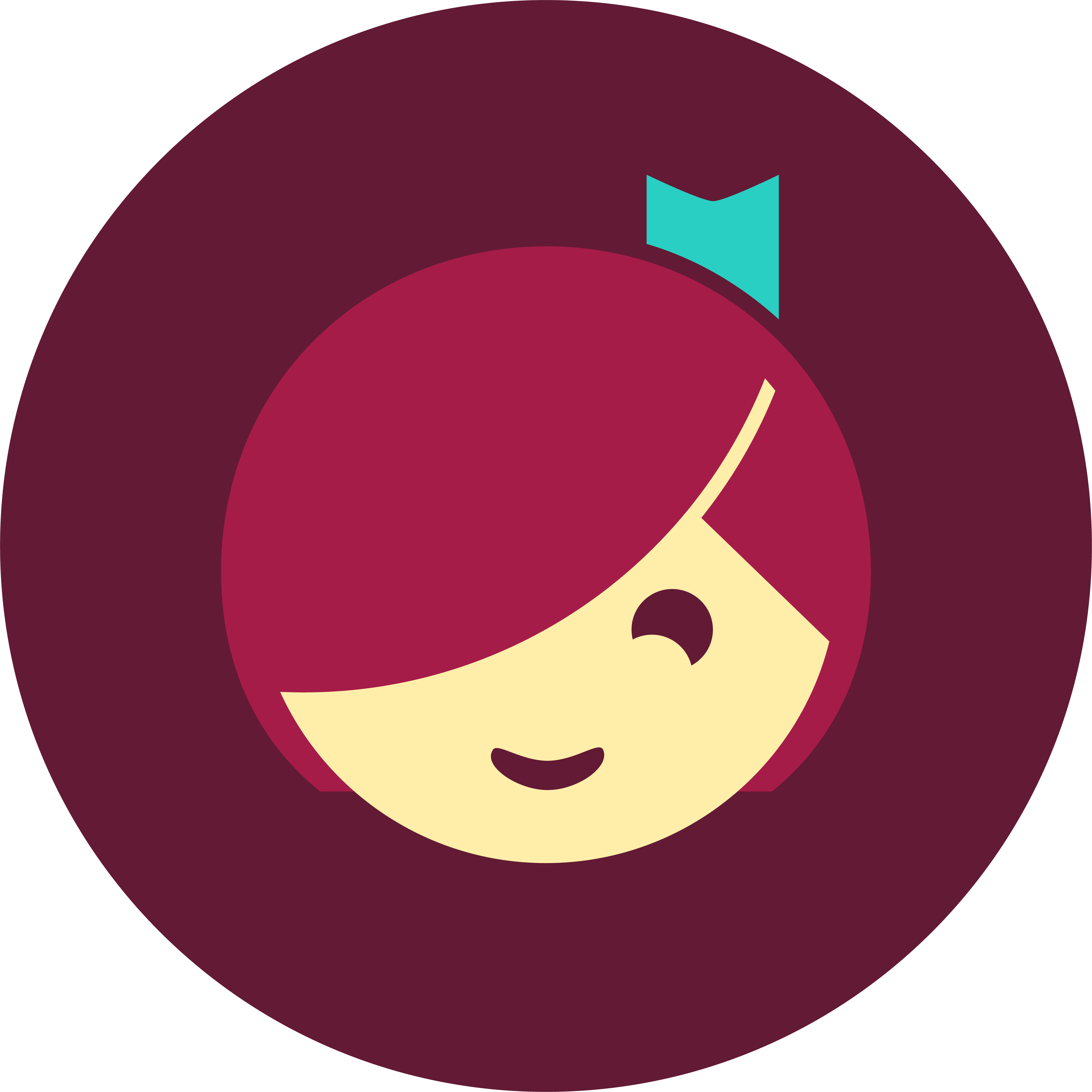 Libby mascot