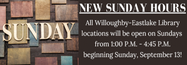 New Sunday Hours-resize