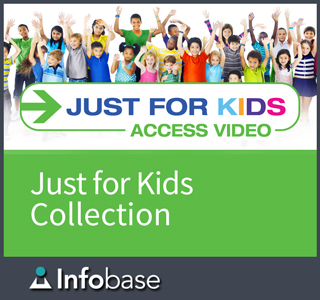 Just for Kids Video Collection